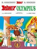 Asterix Olympius; Asterix bei den olympischen Spielen / Asterix Latein Bd.15