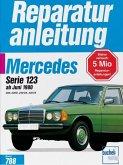 Mercedes 200/230 E/230 CE/230 TE ab Juni 1980