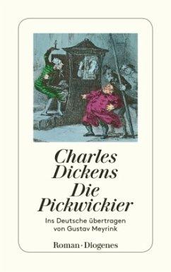 Die Pickwickier - Dickens, Charles