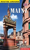Routes around Mainz