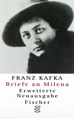 Briefe an Milena - Kafka, Franz