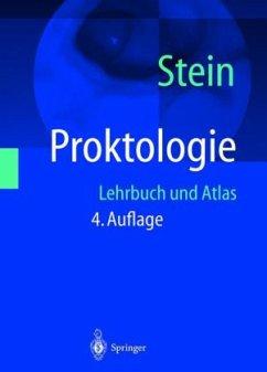 Proktologie - Stein, Ernst