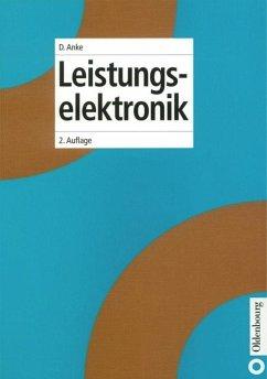 Leistungselektronik - Anke, Dieter