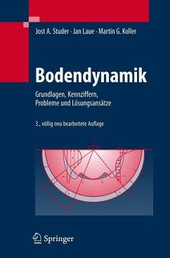 Bodendynamik - Studer, Jost A.;Laue, Jan;Koller, Martin