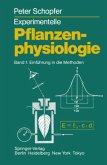 Experimentelle Pflanzenphysiologie