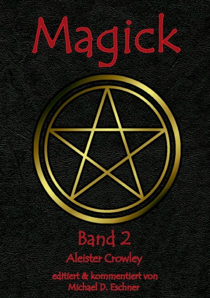 the magick of aleister crowley pdf
