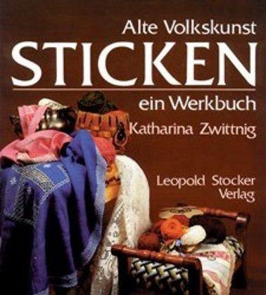 Alte Volkskunst Häkeln - ein Werkbuch - Buch - bücher.de