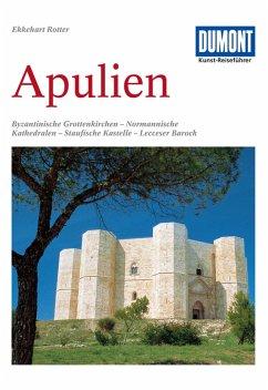 DuMont Kunst-Reiseführer Apulien