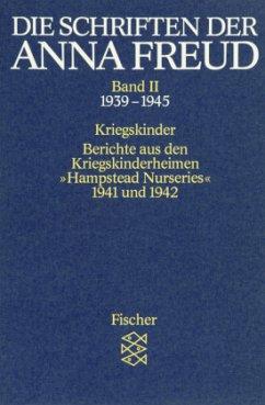 Die Schriften der Anna Freud 02