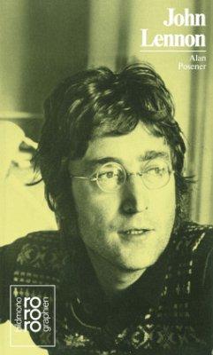 John Lennon - Posener, Alan