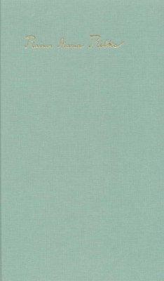 Die Gedichte in einem Band - Rilke, Rainer Maria