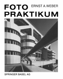 Fotopraktikum - Weber, Ernst A.