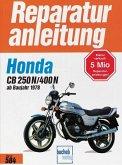 Honda CB 250 N / CB 400 N (2 Zylinder. ab 1978)