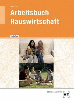 Arbeitsbuch Hauswirtschaft - Schlieper, Cornelia A.