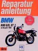 BMW R 80 G/S, R 80 ST ab Baujahr 1980