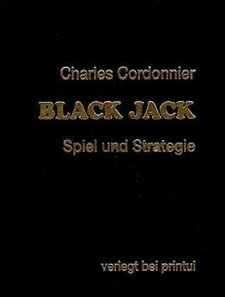Black Jack - Cordonnier, Charles