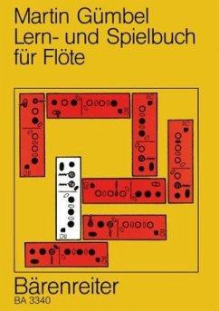 Lernbuch und Spielbuch für Flöte