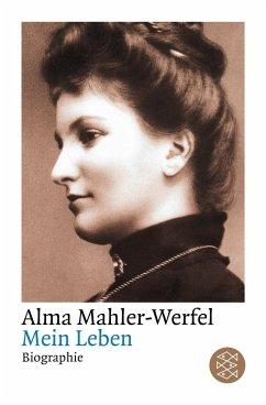 Mein Leben - Mahler-Werfel, Alma