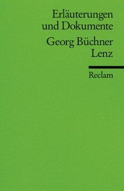 Georg Büchner ´Lenz´