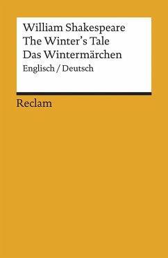 The Winter's Tale / Das Wintermärchen - Shakespeare, William