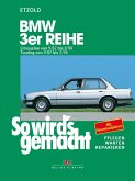 BMW 3er Reihe / So wird's gemacht Bd.58