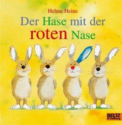 Der Hase mit der roten Nase - Heine, Helme