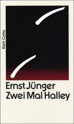 Zwei Mal Halley - Jünger, Ernst