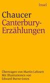 Die Canterbury - Erzählungen