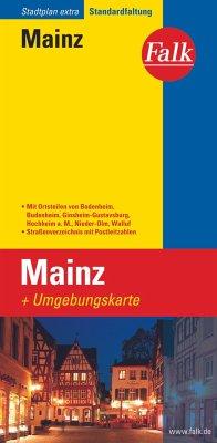 Mainz/Falk Pläne