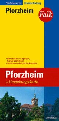 Pforzheim/Falk Pläne