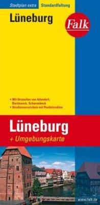Lüneburg/Falk Pläne
