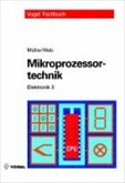 Elektronik 5: Mikroprozessortechnik