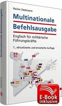 Multinationale Befehlsausgabe inkl. E-Book - Oestmann, Rainer