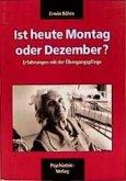 Ist heute Montag oder Dezember? / Böhm-KasSette. Verwirrt nicht die Verwirrten - Neu