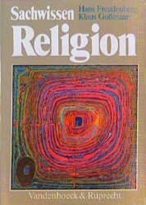 Sachwissen Religion