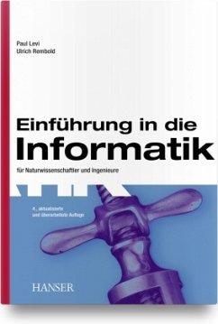 Einführung in die Informatik für Naturwissensch...
