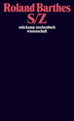 S/Z - Barthes, Roland
