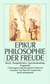 Philosophie der Freude