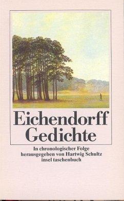 Gedichte - Eichendorff, Joseph Freiherr von