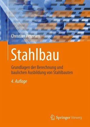 Stahlbau - Petersen, Christian
