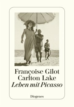 Leben mit Picasso - Gilot, Francoise; Lake, Carlton