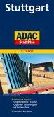 ADAC StadtPlan Stuttgart