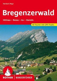 Bregenzerwald - Mayr, Herbert