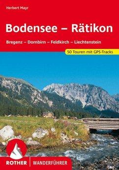 Bodensee - Rätikon - Mayr, Herbert