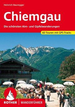 Chiemgau - Bauregger, Heinrich