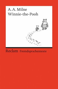Winnie the Pooh - Milne, Alan Alexander