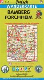 Fritsch Karte - Bamberg, Forchheim