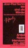 Wir sind alle Mörder
