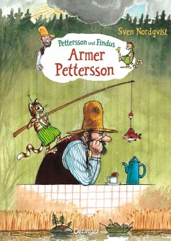 Armer Pettersson - Nordqvist, Sven