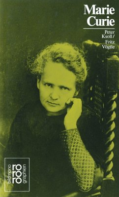 Marie Curie - Ksoll, Peter; Vögtle, Fritz